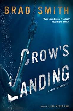 Crow's Landing: A Virgil Cain Mystery 9781451678536