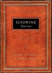 Godwink Stories: A Devotional 21585779
