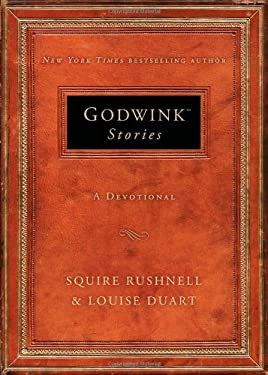 Godwink Stories: A Devotional 9781451678567