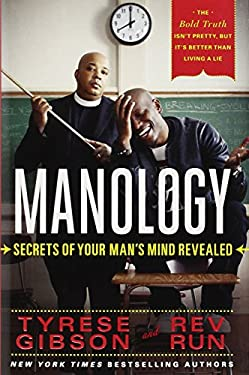 Manology: Secrets of Your Man's Mind Revealed 9781451681840