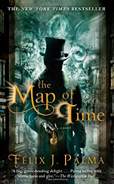 The Map of Time 9781451683035