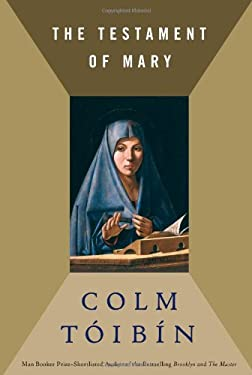 The Testament of Mary 9781451688382