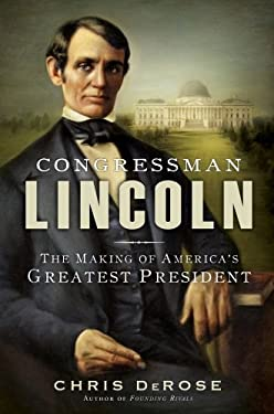 Congressman Lincoln 9781451695144