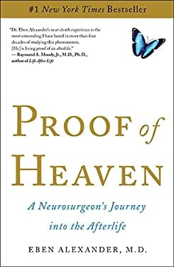 Proof of Heaven: A Neurosurgeon's Journey into the Afterlife 9781451695199