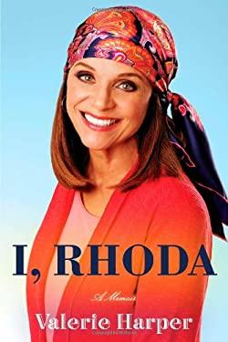 I, Rhoda 9781451699463