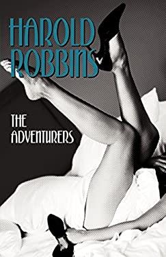 The Adventurers 9781452045672