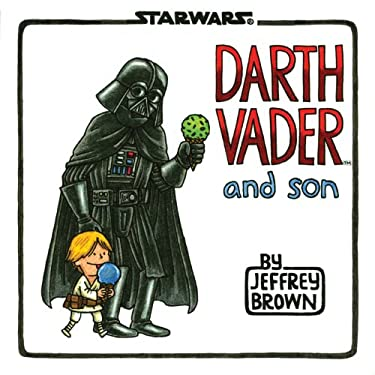 Darth Vader and Son 9781452106557