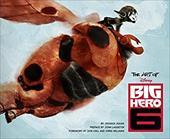 The Art of Big Hero 6 22745540