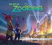 The Art of Zootopia 23256271