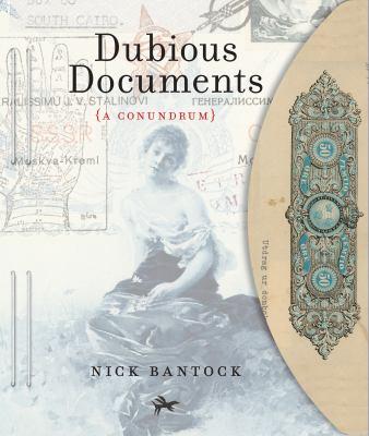 Dubious Documents: A Puzzle