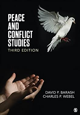 Peace and Conflict Studies 9781452202952