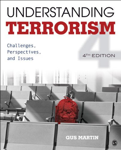Understanding Terrorism: Challenges, Perspectives, and Issues 9781452205823