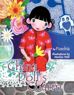 China Doll's Charm 9781452546742