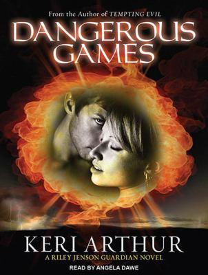 Dangerous Games 9781452600048