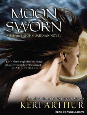 Moon Sworn 9781452600093