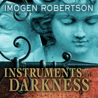 Instruments of Darkness 9781452600468