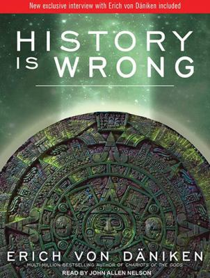 History Is Wrong 9781452601687
