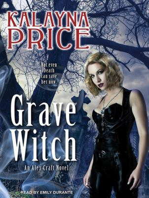 Grave Witch 9781452601847