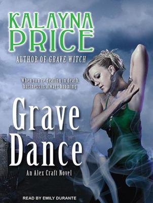 Grave Dance 9781452601854