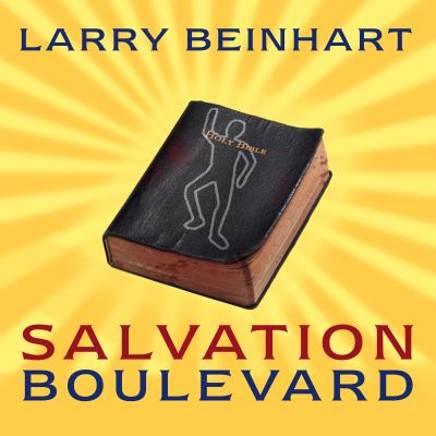 Salvation Boulevard 9781452602592