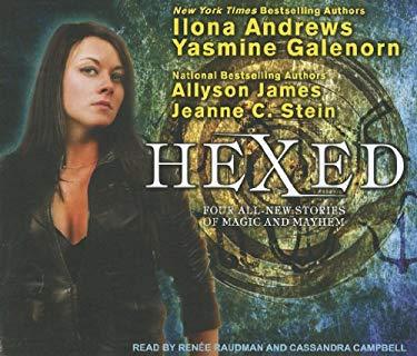 Hexed 9781452603247