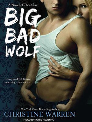 Big Bad Wolf 9781452603346