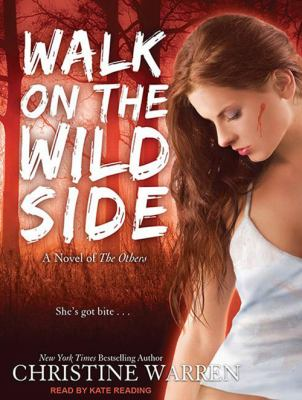 Walk on the Wild Side 9781452603377