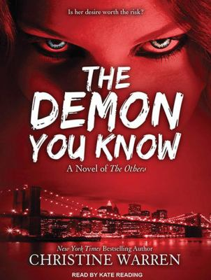 The Demon You Know 9781452603391