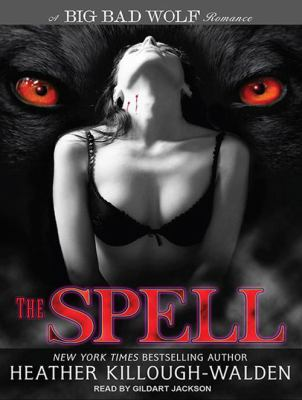 The Spell 9781452605210