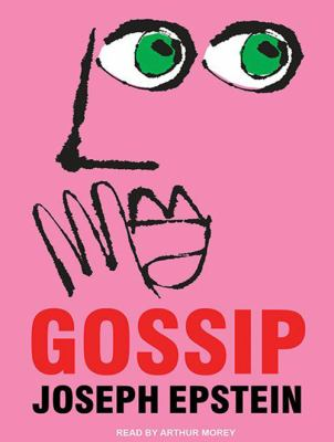 Gossip: The Untrivial Pursuit 9781452605463
