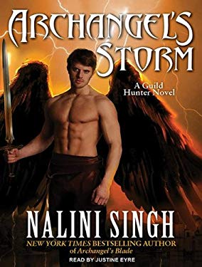 Archangel's Storm 9781452605685