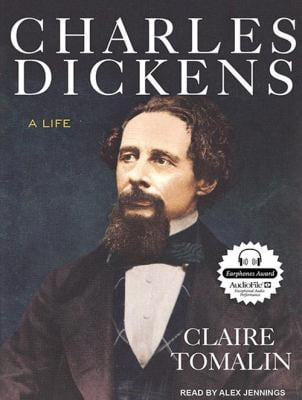 Charles Dickens: A Life 9781452608648