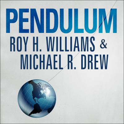 Pendulum: How Past Generations Shape Our Present and Predict Our Future 9781452609843