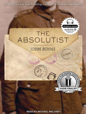 The Absolutist 9781452639369