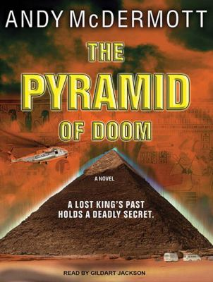 The Pyramid of Doom 9781452650142