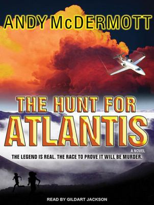 The Hunt for Atlantis 9781452650173