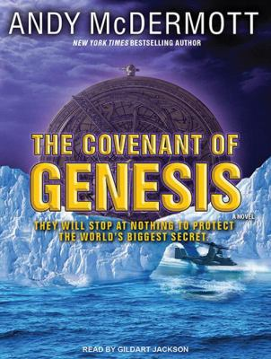 The Covenant of Genesis 9781452650197