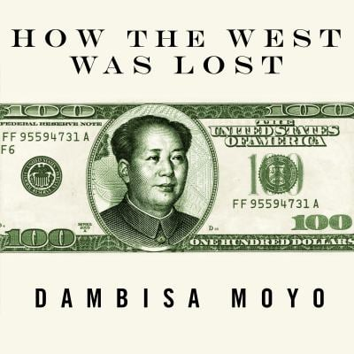 How the West Was Lost: Fifty Years of Economic Folly: And the Stark Choices Ahead 9781452650678