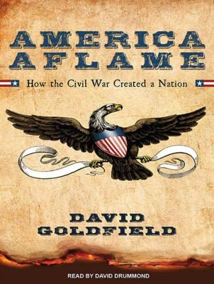 America Aflame: How the Civil War Created a Nation 9781452651569