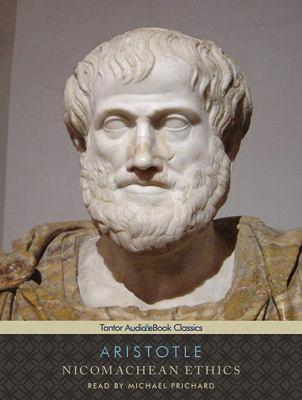 Nicomachean Ethics 9781452651637
