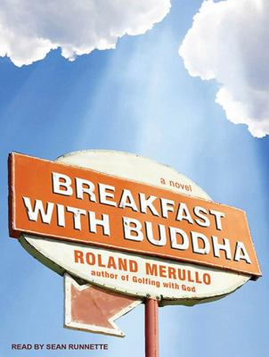 Breakfast with Buddha 9781452651903