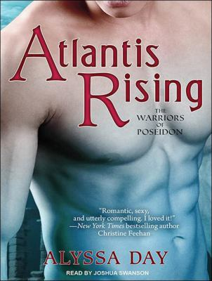 Atlantis Rising 9781452652382