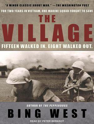 The Village 9781452652887