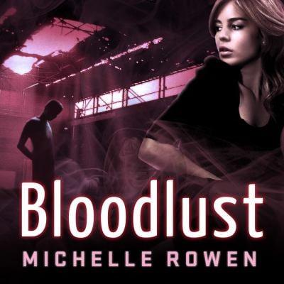 Bloodlust 9781452652979