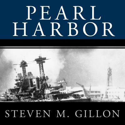 Pearl Harbor: FDR Leads the Nation Into War 9781452653891