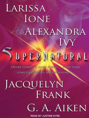 Supernatural 9781452653990