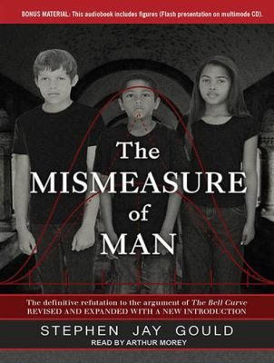 The Mismeasure of Man 9781452654102
