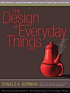 The Design of Everyday Things 9781452654126