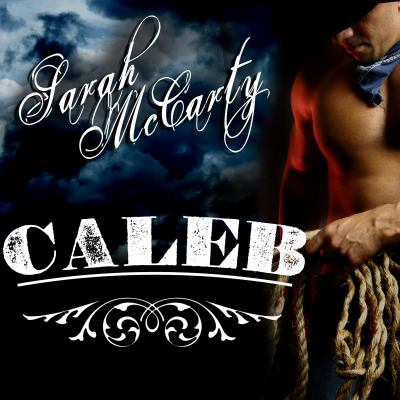 Caleb 9781452654331