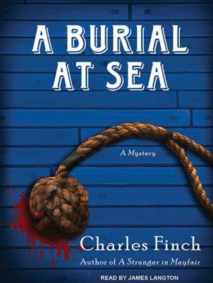 A Burial at Sea 9781452654584